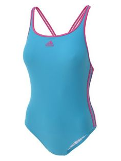Adidas Infinitex Womens Swimming Costume \u2013 O59664 � Impulse Clothes