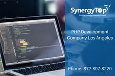 SynergyTop is the Top Digital Commerce Company in Los Angeles. We offer premium IT services including Web/Application Development, Software, and Ecommerce solutions. San Diego Usa, Web Application Development, Ecommerce Solutions, Software, Samsung, Digital, Phone, Top, Telephone