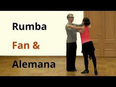 Samba Bounce Exercise and Basic Figures / Latin Dance Types Of Ballroom Dances, Ballroom Dance Lessons, Dance Tips, Ballroom Dancing, Dance Moves, Dance Videos, Samba, Tango, Salsa Dance Lessons