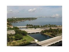 600 NE 36 ST Miami FL 33137