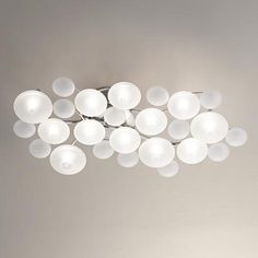 Dramatic Lighting for Low Ceilings in 2018 | Modern Ceiling Lights ...