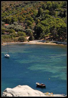 Kastelorizo Megisti Greece by spyross, via Flickr