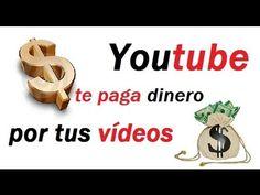 Como ganar dinero con Youtube - Ser Partner