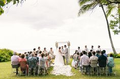 Aloha Friday Favorites! { Swoon-Worthy Wedding Posts From Around the Web }