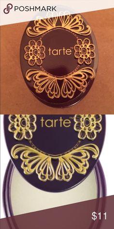 Tarte lip exfoliant New tarte lip exfoliant 0.7oz tarte Makeup Lip Balm & Gloss