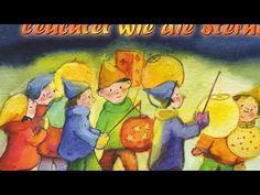 Tara G. Zintel - Durch die Straßen auf und nieder [Kinderlieder] - YouTube