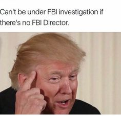 memes,omg-I hate donald trump. thank god im not american! Crazy Funny Pictures, Funny Pics, Funny Jokes, Hilarious, Funny Comedy, Fbi Director, Sad Day, Thats The Way, Funny Cute
