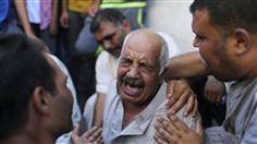 Bombardeo israelí en Gaza mata a tres comandantes de Hamas
