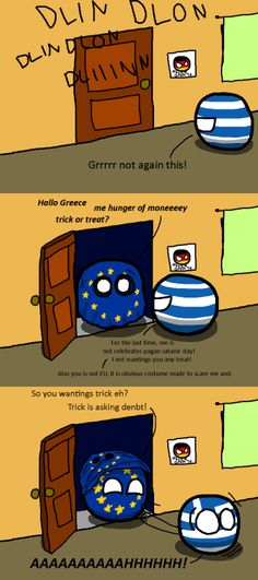 Unexpected trick via reddit | Polandball
