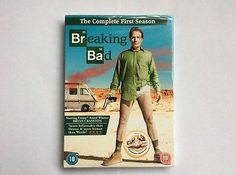 Breaking bad the #complete first #season 3 disc dvd #(brand new),  View more on the LINK: 	http://www.zeppy.io/product/gb/2/272452100577/