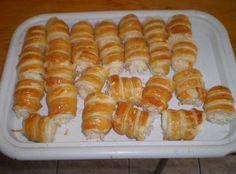Ha vendégeket vársz itt van egy egyszerűen nagyszerű kínálnivaló sós desszert, egyszerűen eteti magát - MindenegybenBlog