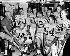 "Never Forgotten - Marshall University Football Team,  1970: inspiration for the movie ""We Are Marshall"" with Matthew McConaughey"