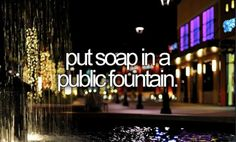 Bucket list!! Always wanted to do this!!!
