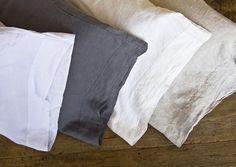 Louwie Organic sheeting