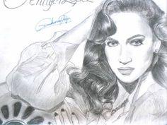 Jennifer Lopez!!!!! <3 #Luv_ya_Jenny! ;)