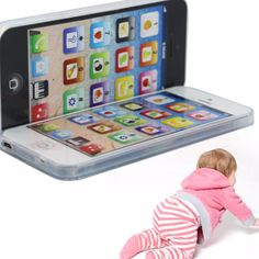 Kids Mobile Phone Toy – Baby Station