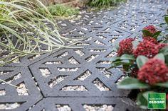 Garden Yard Ideas, Stepping Stones, Helpful Hints, Home And Garden, Patio, Outdoor Decor, Home Decor, Organize, Gardening