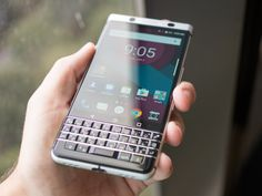 BlackBerry announces the 'Mercury' without actually confirming anything including its name http://ift.tt/2j9vLc5
