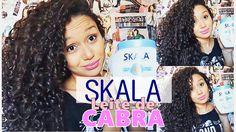 Resenha máscara SKALA LEITE DE CABRA  | Vandressa Ribeiro