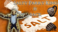 Salty Parry King Returns - Dark Souls 3(w/Hatemail) Dark Souls 3, King, Fictional Characters, Fantasy Characters