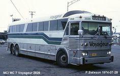 Voyageur  MCI  MC7