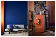 Ikea i Barlinek lansują mocne kolory!