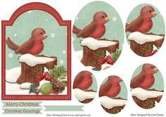 Christmas EasyPeasy 3