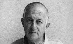 Juan Goytisolo - author of amongst others, The Garden of Secrets.