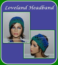 Ravelry: Loveland Headband pattern by Sara Sach