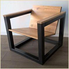 Minimalist Furniture DIY Home Decor - - Modern Bedroom Furniture Grey - DIY Old Furniture Makeover Thrift Stores - Welded Furniture, Painted Bedroom Furniture, Iron Furniture, Steel Furniture, Plywood Furniture, Unique Furniture, Custom Furniture, Furniture Makeover, Furniture Design