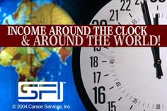 OUR FRIENDS AROUND THE WORLD! Job, Business and Income Opportunities for You! Join the 2.6 M Affiliates in 190 countries, with 97,500 products. Become an SFI Affiliate and Business Owner, with no capital and earn residual income, Join me now and become an SFI Affiliate and Business Owner. Register FREE at my website stated above my SFI pin board so I could orient you about SFI, its programs, business and income opportunities. SFI | Marketing Center.