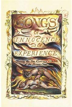 """""""Blake's Songs of Innocence and Experience"""" av William Blake"""