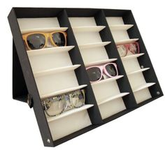 New caripe Brillenkoffer Brillen XXL g nstig online bei StyleBee kaufen und bis zu beim Preisvergleich sparen Jetzt weitere Sonnenbrillen entdecken und