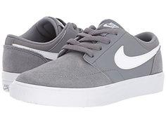 Boys  Nike SB Portmore II (PS) Pre-School Skate Shoes 905209- 7992383398c