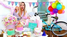 Happy birthday alisha 😄