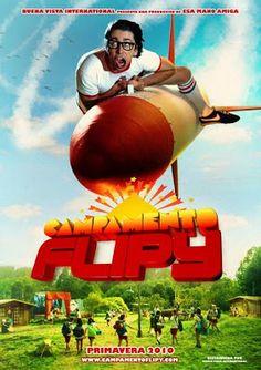 Campamento Flipy - online 2010