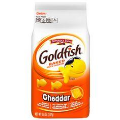 En Target puedes conseguir los Goldfish Crackers de 6-8 oz a $1.99 regularmente. Compra (1) y utiliza 40% de descuento con Cartwheel al ...