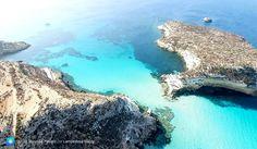 Isola dei Conigli quarta in Italia per TripAdvisor