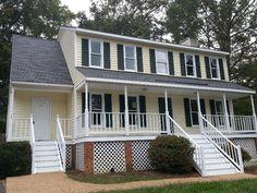 Wonderful Culdesac Remodeled 2-Story home in Midlothian, VA