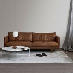 Brighten Your Day, Lazy, Sofas, Scandinavian, Couch, Interior, Leather, Inspiration, Furniture