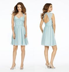 Bridesmaids and Special Occasion Dresses by Alvina Maids - Style AV9471