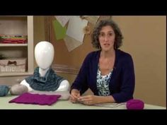Learn the Elastic Cast On with Knitting Expert Patty Lyons!