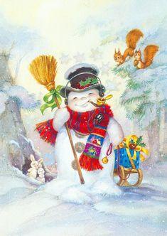 Die 76 Besten Bilder Von Schneemann Snowman Xmas Und Christmas