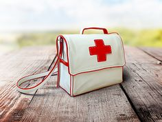 Icon Design - Medical Assistance by Creativedash....i want it omg
