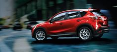 "Kelley Blue Book recently named the 2015 Mazda ‪#‎CX5‬ one of the ""10 Most Fun SUVs"""