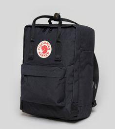 Fjallraven Kanken Backpack | Size?