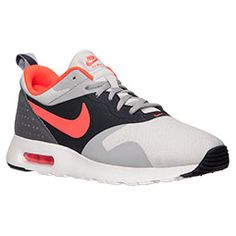 Men's Nike Air Max Tavas Running Shoes | Finish Line