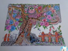 Drawing By Diane Rose Vienneau ♥ My page I love Doodling
