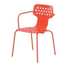 open chair