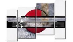 Resultado de imagen para cuadros modernos abstractos con textura